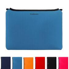 """VanGoddy Waterproof Neoprene Sleeve Bag Case Cover For 10""""-17""""Laptop/iPad/Tablet"""