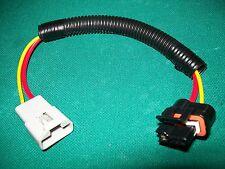 Alternator Conversion Lead Delco 10SI 12SI 15SI to CS130 CS144 with resistor