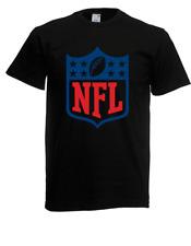 Herren T-Shirt I NFL Fan I Sprüche I Fun I Lustig bis 5XL