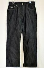 Voi Jeans JS034 Rocka Herren Jeans schwarz L 30 NEU