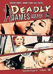 Deadly Dames: Film Noir Collectors Set - Slightly Scarlet, The Naked Kiss, Blon…