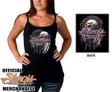 Ladies Eagle Dream Catcher 2013 Sturgis Tank Top