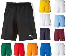 Puma Pitch Shorts mit Innenslip Fußball Hose Freizeit Sport Herren Kinder 702075