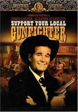 Support Your Local Gunfighter (DVD, 2009, Western Legends)