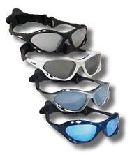 JOBE Wassersportbrille Sonnenbrille Kiten Surfen Segel Jetski Windsurfen Kanu