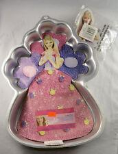 Barbie Cake Pan from Wilton #8934