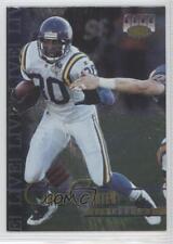 1995 Classic Images Limited Live #25 Cris Carter Minnesota Vikings Football Card
