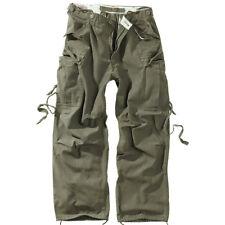Pantalones Punkyes Vintage Carga Pantalones Sobra Trabajo Ocasional Combates Ejé