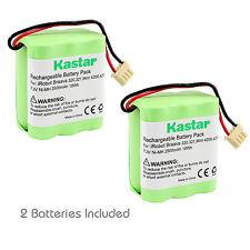 Kastar Replacement Battery for iRobot Floor Cleaner Robot 4408927 Mint 4200/4205