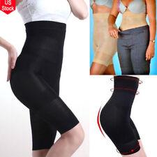 Women's Tummy Control Body Lift Shaper Panty Hip Thigh Slimmer High Waist Shorts