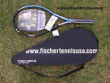 New Fischer FT GDS Spice Adult Tennis Racket 102