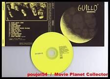 "GUILLO ""Alunissons"" (CD Digipack) 2005"