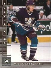 2001-02 BAP Memorabilia Hockey Cards 251-500 Pick From List