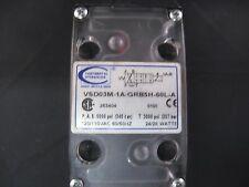 Continental Valve VSD03M-1A-GRB5H-60L-A