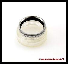Kodak RETINA nahlinse dolo lente nahlinse n2 29,5mm m29, 5 29,5 mm (o242