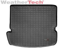 WeatherTech Cargo Liner for Hyundai Veracruz - w/o Power Lift - 2007-2012-Black