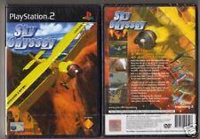 Sky Odyssey (Sony PlayStation 2, 2001)