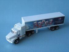 MATCHBOX CONVOY Camion Mack boîte le Pepsi White CAB Coffret service de livraison