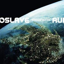 AUDIOSLAVE Revelations CD NEW Soundgarden Rage Against The Machine Chris Cornell