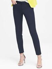 NWT Banana Republic New $89.5 Women Sloan Skinny-Fit Pant 00P,0P,2P,4P,6P,8P,10P