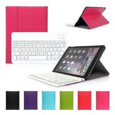 Custodia con tastiera Bluetooth ultra sottile per iPad 2 3 4 iPad Pro 9.7''