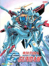 NEW (SEALED): G-Gundam - Vol. 6 MOBILE FIGHTER (DVD, 2003)