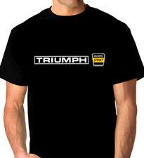 73' - 76'  TRIUMPH  DOLOMITE SPRINT       DESIGN  QUALITY  TSHIRT