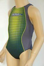 nike swim * sportlicher Badeanzug Swimsuit * Modell EGC2204 * 116 128 152 * NEU