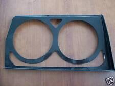 Cornici fari carbonio Lancia Delta Evoluzione Evo Hf 16v mascherine fanali faro