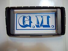 Mascherina autoradio navigatore gps monitor Doppio 2 Din Toyota HILUX 2012