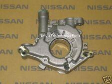 Nissan 15010-8J10A OEM Oil Pump VQ35DE Murano 2009 VQ35