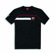 Ducati Corse Speed Short Sleeve Tee Black NEW