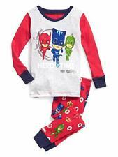 PJ Masks Hero Time! 2-Piece Cotton Pajama Pants Set