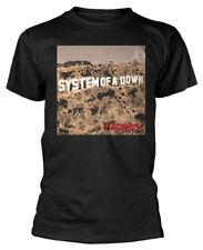System of a Down toxicidad' ' T-Shirt-Nuevo Y Oficial!