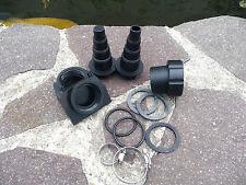 Oase Beipack BioTec 5.1 und 10.1 Original Ersatzteil Filter 35183