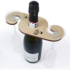 Jaula de pájaro dejando' ' Copa de vino/titulares de la botella (vGH0021970)