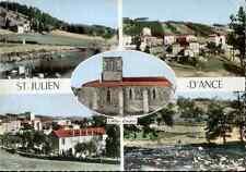 43 - cpsm - ST JULIEN D'ANCE
