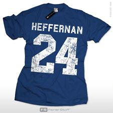 Heffernan 24 Kult T-Shirt The King of Queens Doug IPS Coopers Ale House S-3XL