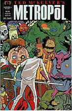 Ted JEWEL 's Metropol # 6 (USA, 1991)