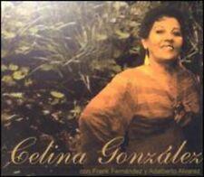CELINA GONZALEZ - Con Frank Fernandez y Adalberto, NEW