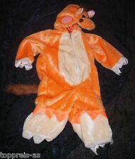 Divertente Costume 92 98 bambini Carnevale per di NUOVO