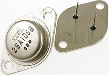 2SA1068 Original Pulled Sanken Silicon PNP Power Transistor A1068