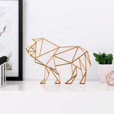 """Kleinlaut 3D-Origami """"Löwe"""" 32 Farben & 5 Größen Geschenkidee Gebutstag"""