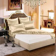 Bettwäsche Aus 100 Seide Günstig Kaufen Ebay
