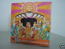 JIMI HENDRIX AXIS BOLD AS LOVE ORIGINAL 2002 JAPAN REPLICA IN A OBI SEALED CD