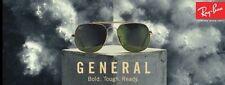 Gafas de sol RayBan RB3561 The General ¡Elige el color!