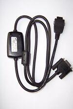 Original Samsung USB Datenkabel PCB180USE f. i300, Z110, ZM60, ZV10, ZV30