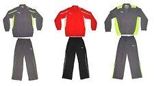 Puma PowerCat 5.10 Kinder Trainingsanzug Präsentationsanzug Gr.116 bis 176