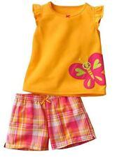 New Cute Girls 2 Piece Summer Set Size: 1, 2