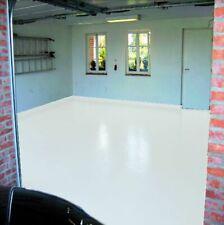 ab 4,99EUR/l weiß PU Bodenbeschichtung Estrich Hallen Boden Beton Keller Farbe